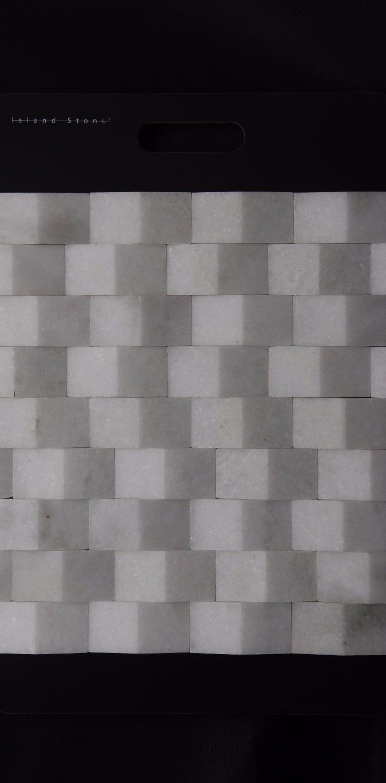 MW2RW White Marble
