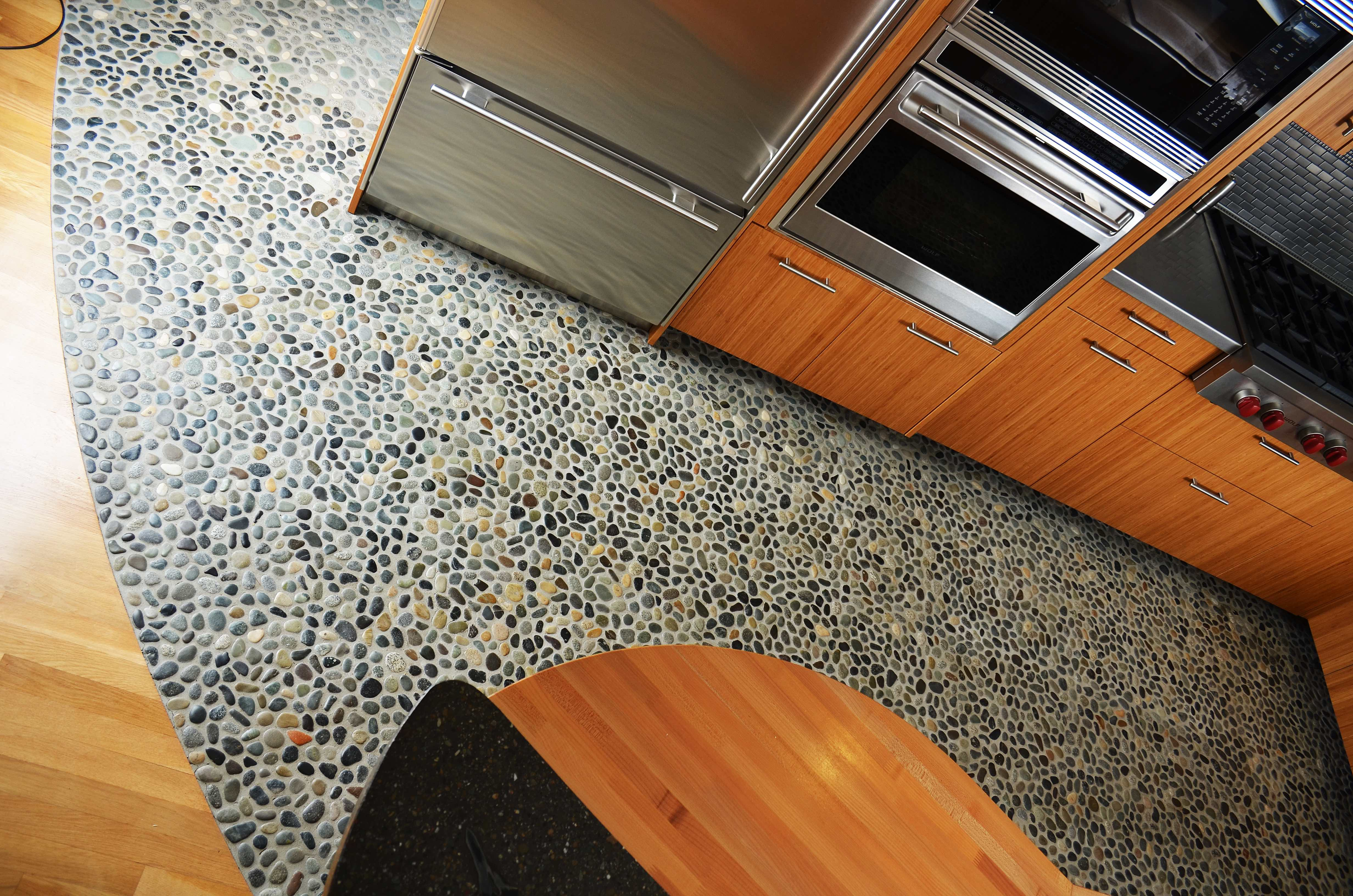 I3PR Pebble Tile