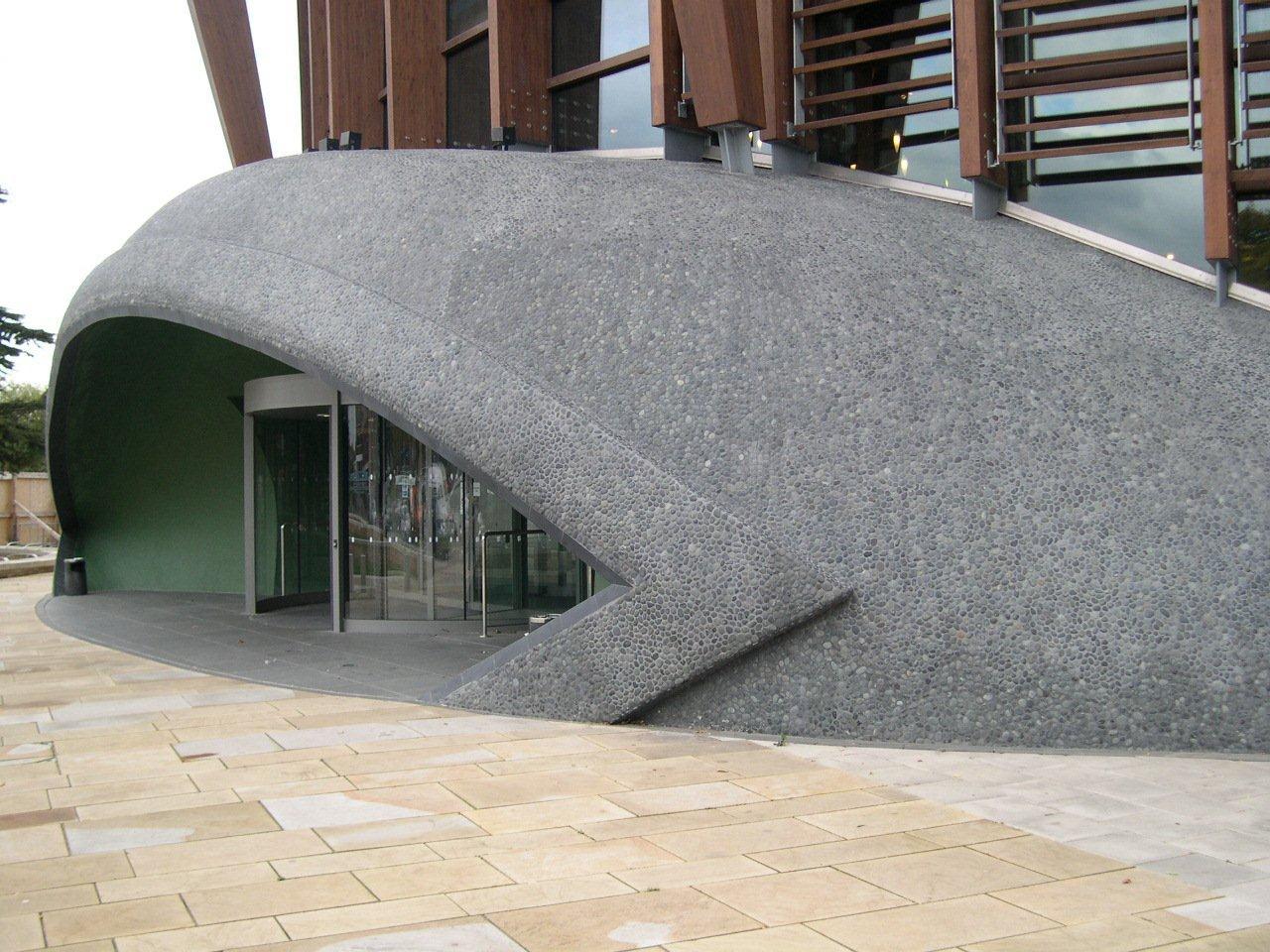 I3PC Pebble Tile