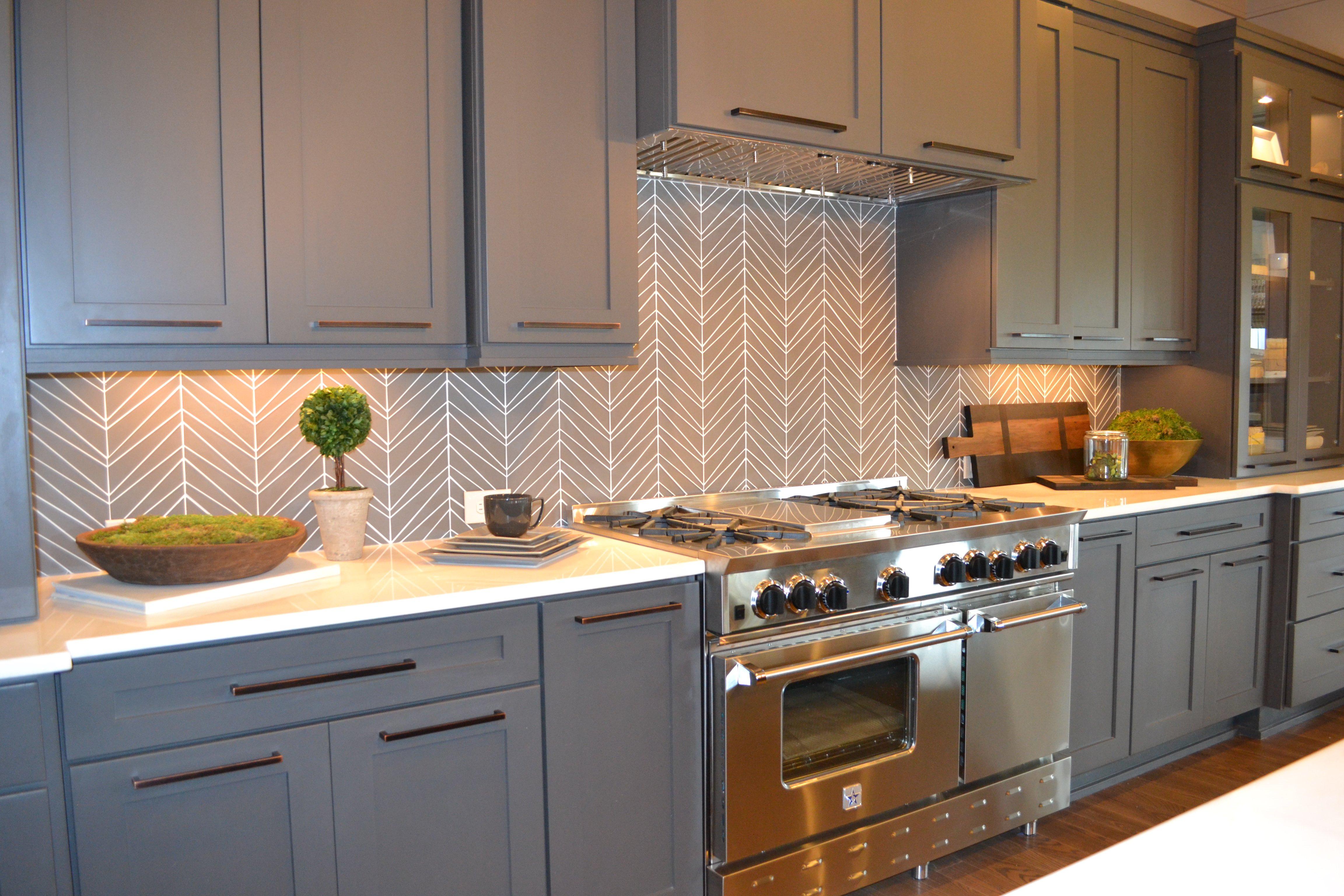 BG11 Smoke Glass Tile