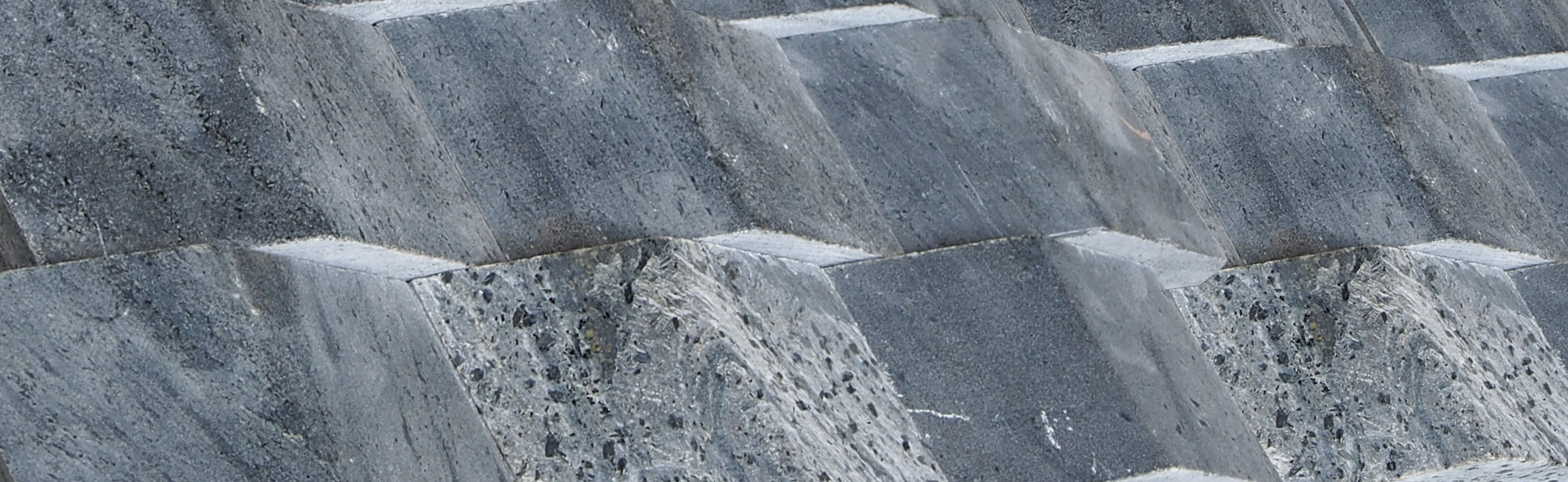 Silver Quartzitic Slate - MW2QS