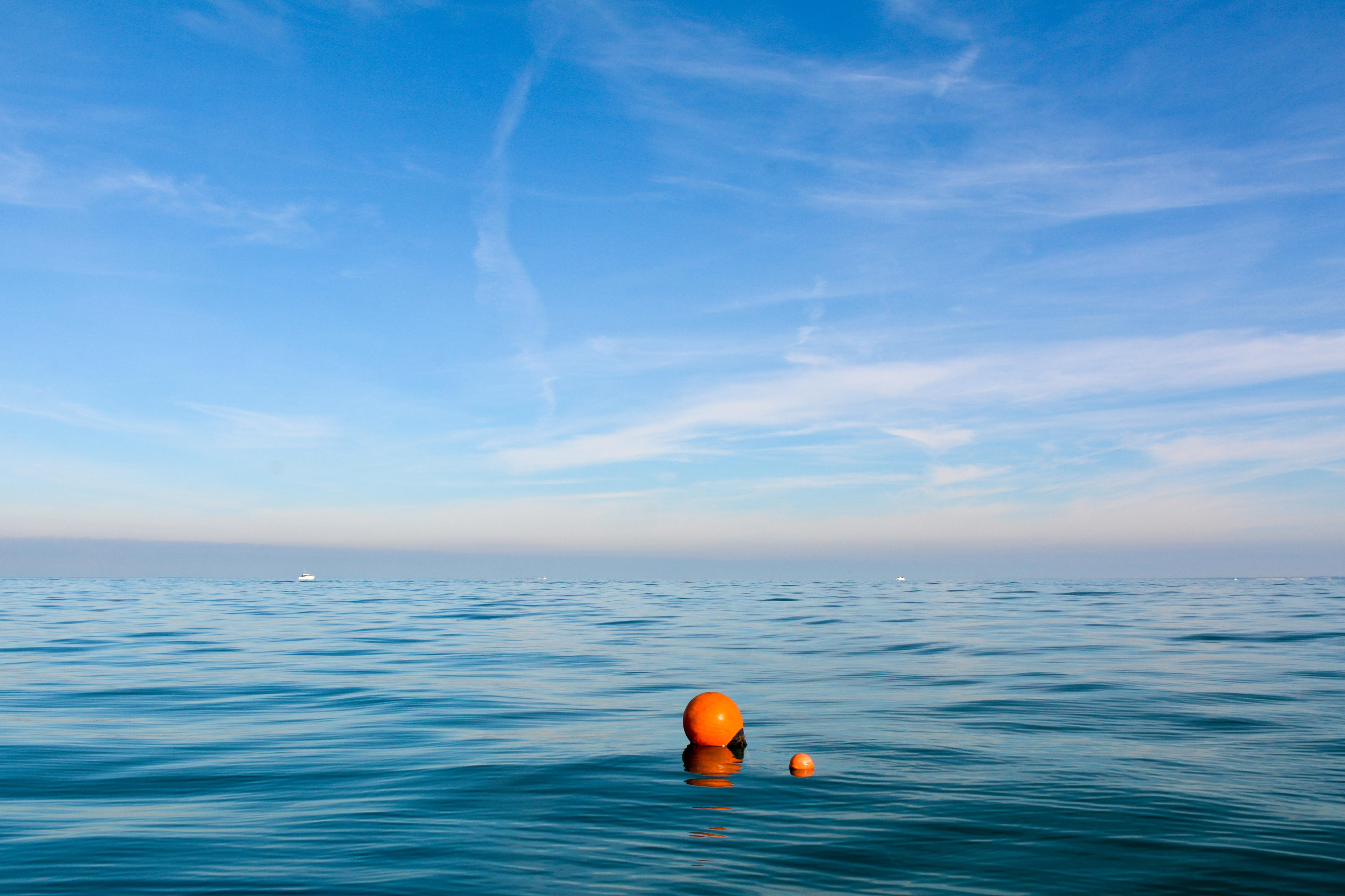 PAYSAGE en mer -5198