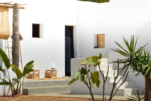 Architecture & déco. Casa Indigo. Les Baléares.