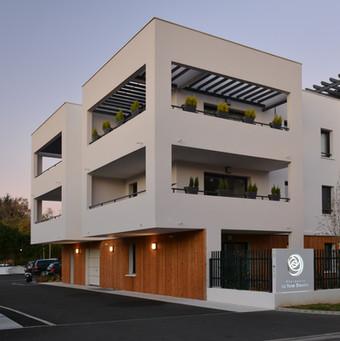 Architecture. SOBRIM.
