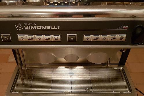 kaffemaschine simonelli