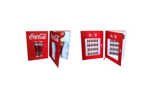Agenda et bloc notes Coca-cola.jpg