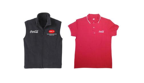 Gilet polaire et T-shirt Coca.jpg