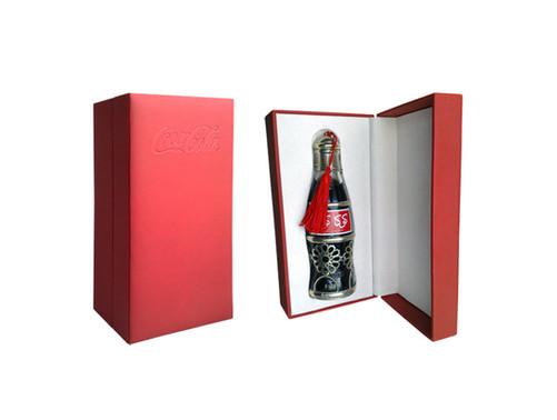 Bouteille Coca-cola touche artisanale.jp