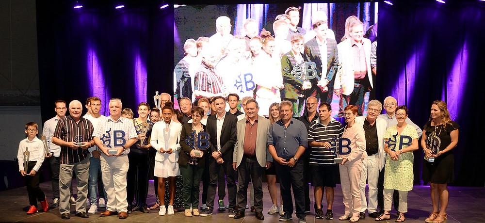 Les associations de Blagnac récompensées