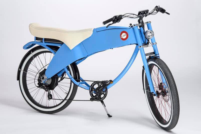 Stroler e-bike