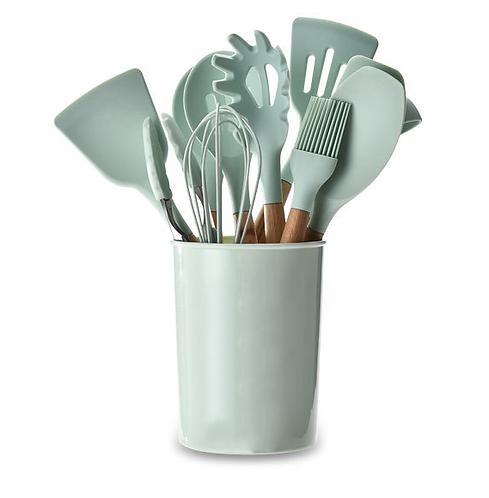 Silicone Kitchenware Set