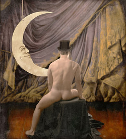 Under a Paper Moon