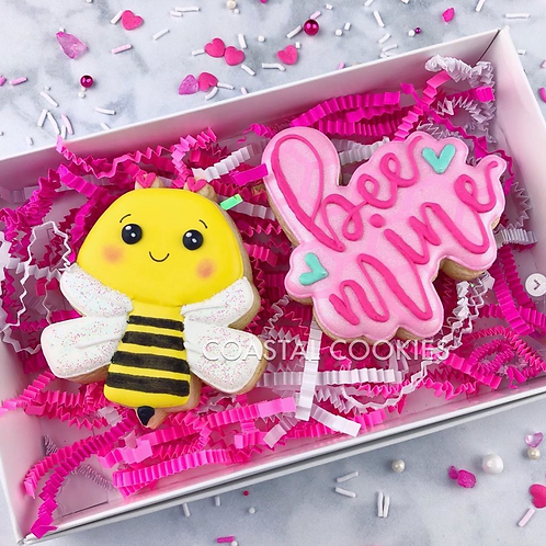 Bee Mine Gift Set