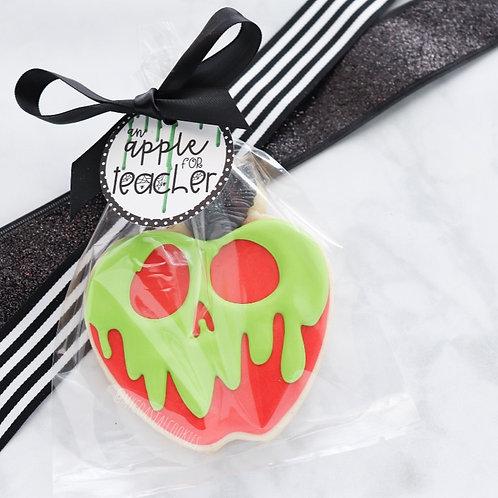 Poison Apple (Teacher Gift) - Individual