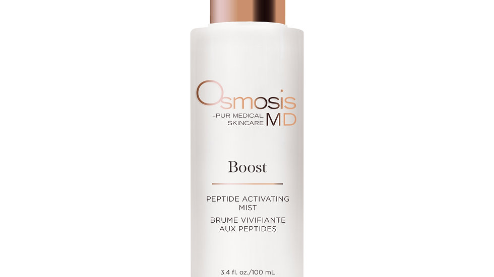 Boost Peptide Activating Mist 100mL