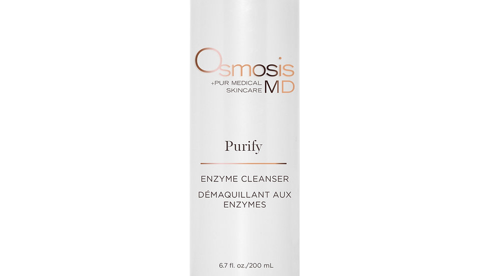 Purify Enzyme Cleanser 200mL