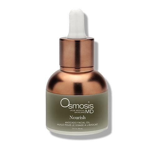 Nourish - Avocado Facial Oil