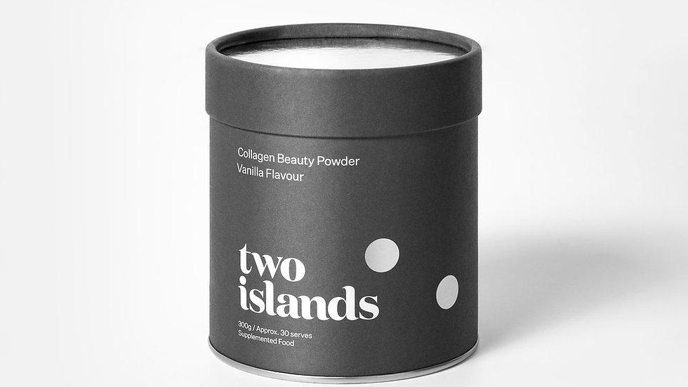 Collagen Beauty Powder Vanilla