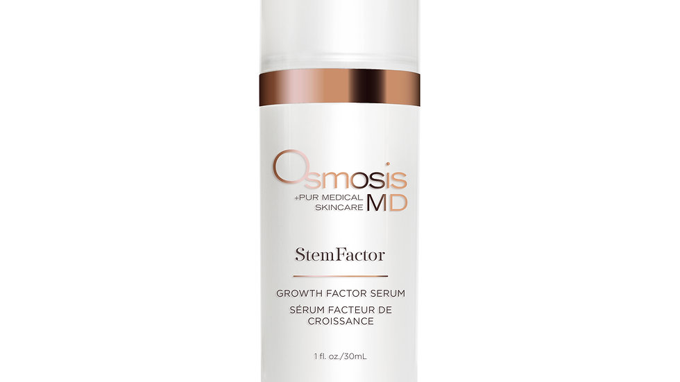 StemFactor Growth Factor Serum 30mL