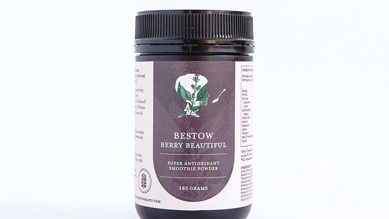 Bestow Berry Beautiful 180gm