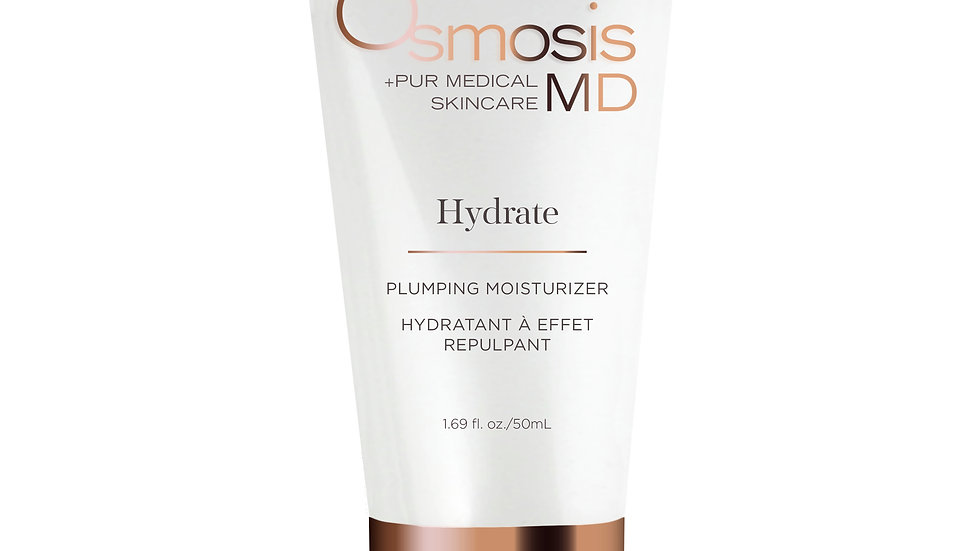 Hydrate Plumping Moisturiser 50mL