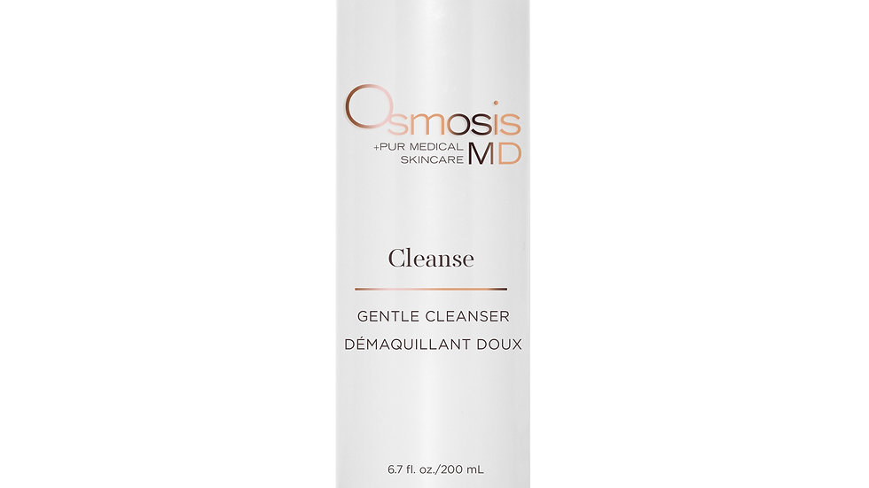 Cleanse - Gentle Cleanser 200ml