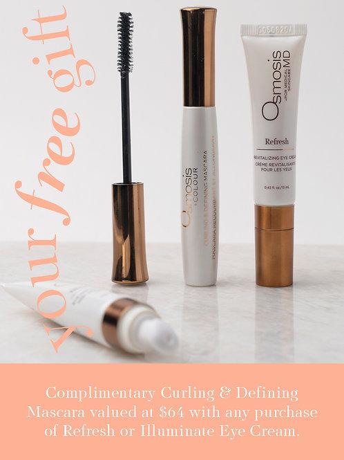Refresh Revitalizing Eye Cream