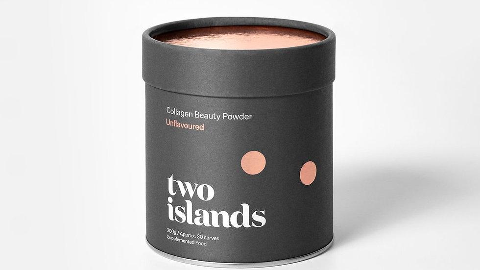 Collagen Beauty Powder Unflavoured