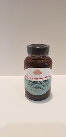 Raw Organic Goji Berrie