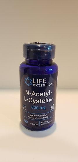 N-Acetyl-L-Cysteine-NAC