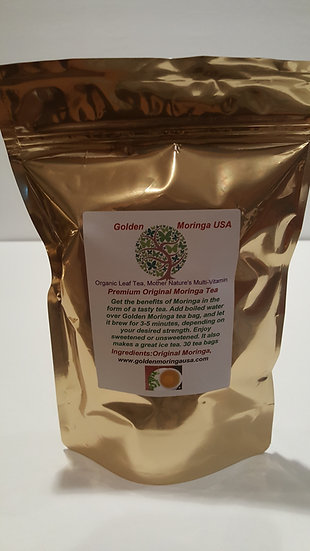 Moringa Original Tea-30 bags