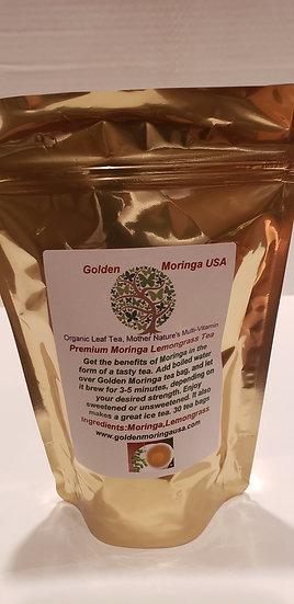 Moringa Lemongrass Tea-30 bags