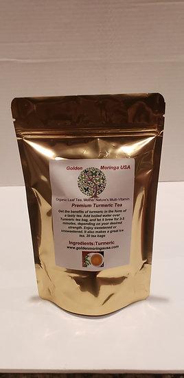 Turmeric Tea-30 Tea bags