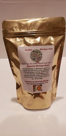 Moringa Mango Tea-30 bags