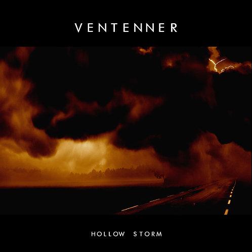 Ventenner - Hollow Storm CD