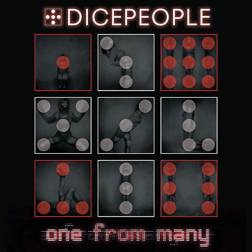 Dicepeople - One From Many CD