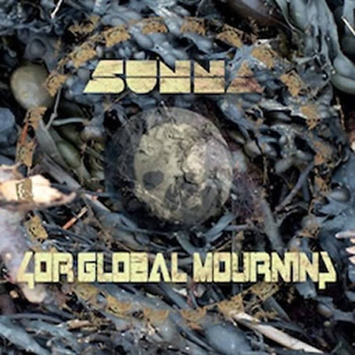 Sunna - 4or Global Mourning CD