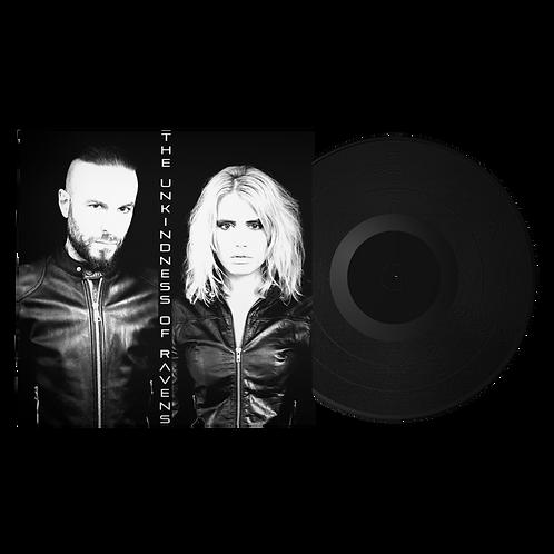 The Unkindness Of Ravens - Killing Horizon Vinyl