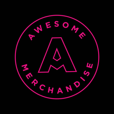AWESOME MERCH