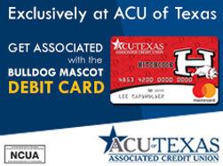 ACU new Bulldog Debit Card Website Ad.jp