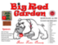 Big Red Garden sign.png