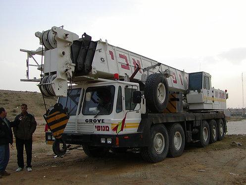 Grove TM-990E