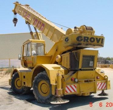 Grove RT-65S