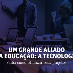 Transformação digital: setor de educação reduz custos e torna-se exemplo para empresas