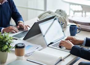 Tecnologia e suporte que seu negócio precisa para crescer