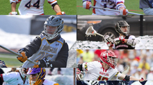 A great playoff run for a host of former Tigers playing in college.