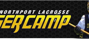 TigerCamp Summer Lacrosse Camp Registration is open!