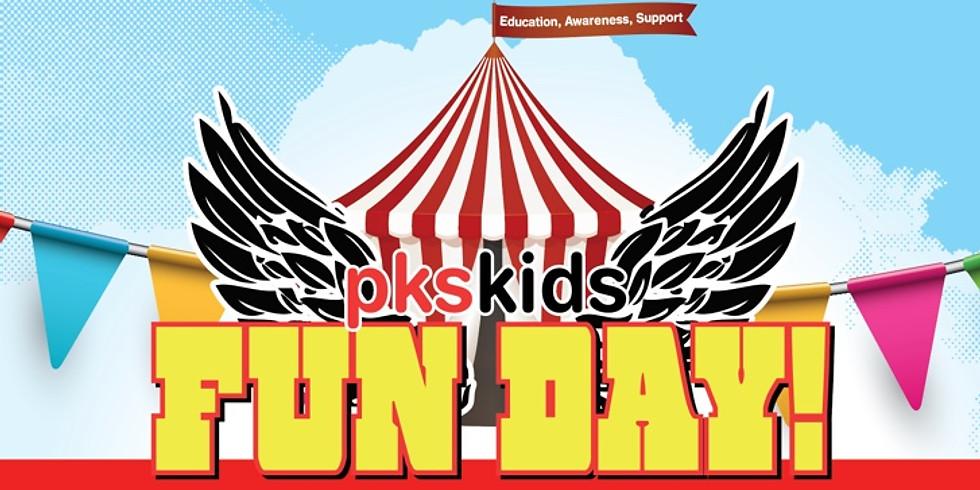PKS Kids FUN DAY!
