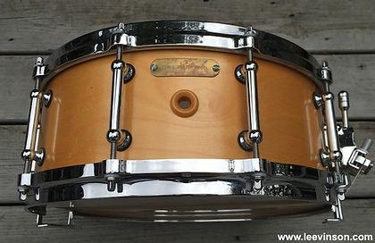 Eames Mastertone Snare Drum