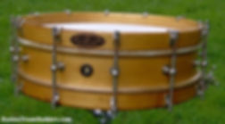 George B. Stone & Son Separate Tension Drum